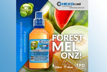 Forest Melonz – Hexocell Liquid 30ml