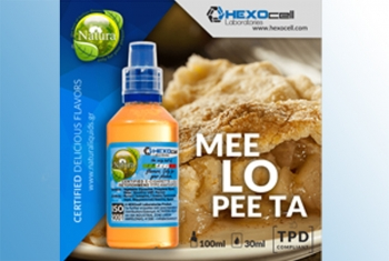 Mee Lo Pee Ta – Hexocell Liquid 30ml