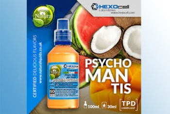 Psychomantis – Hexocell Liquid 30ml