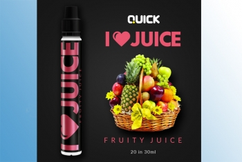 I Love Juice - Quick Liquid 20ml