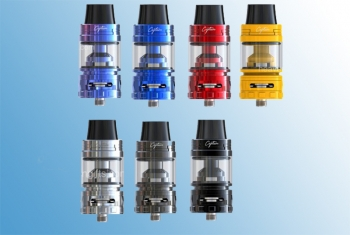iJoy Captain S Verdampfer