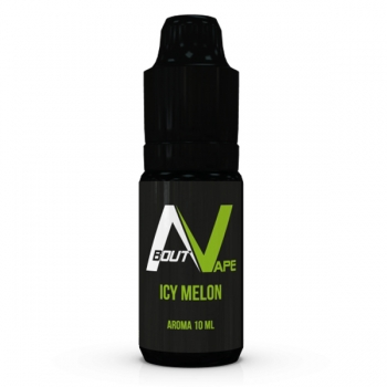 About Vape Icy Melon Aroma