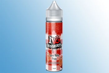 Jam Roly Poly - I VG Desserts Liquid 60ml