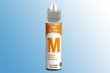 Menthol Orange Cranberry Flavor Tree MTL Aromashot 12 / 60ml