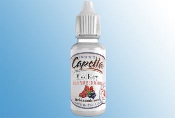 Mixed Berry Capella Flavors Aroma 13ml