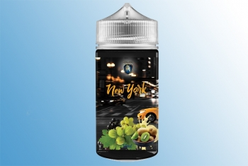 New York King Juice Aroma 20ml + 200ml Chubby Flasche