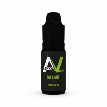 About Vape No Limit Aroma