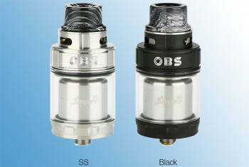 OBS Engine II RTA Verdampfer
