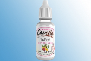 Pink Punch Capella Flavors Aroma 13ml