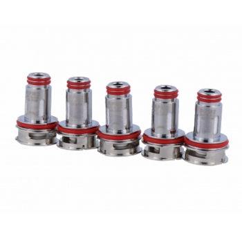 5 x Smok RPM 2 DC Coil 0,60 Ohm (1 Packung)