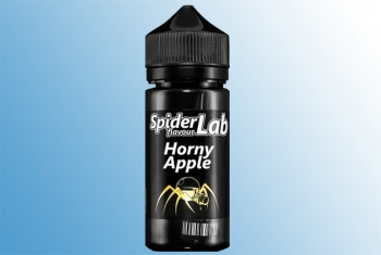 Horny Apple Spider Lab Aroma 10ml