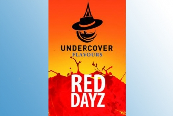 Undercover - Red Dayz Aroma