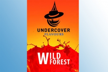 Undercover - Wild Forest Aroma