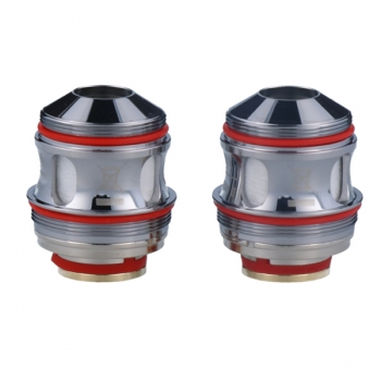2 x Uwell Valyrian 2 Quadruple Coils 0,15 Ohm (1 Packung)