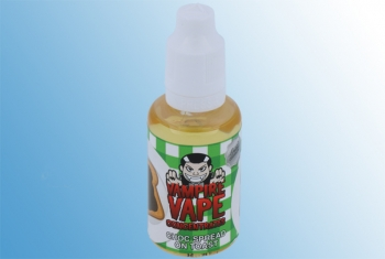 Choc Spread on Toast Vampire Vape 30ml Aroma
