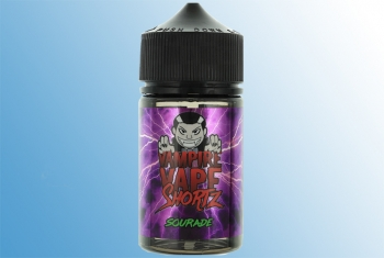 Sourade - Vampire Vape Shortz Liquid 50ml