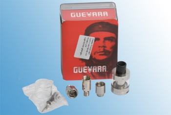 VapeOnly Guevara Sub Ohm Verdampfer