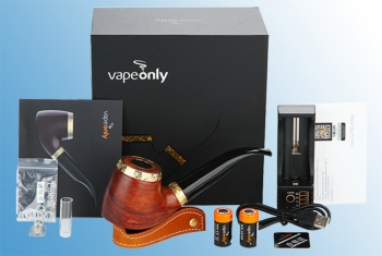 VapeOnly vPipe III Starter Set 18350