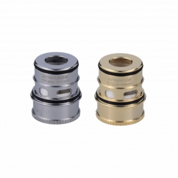 3 x Vapefly Kriemhild Triple Mesh Coil 0,15 Ohm (1 Packung)