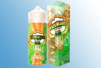 Mango O's - Vape Heads Liquid 60ml