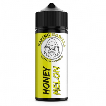 Honey Melon Vaping Gorilla Aroma 10ml / 120ml (Honigmelone)