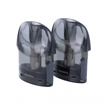 2 x Vaporesso Osmall Pods (1 x Packung)