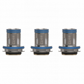 3 x Wotofo Clapton Mesh Coil 0,20 Ohm (1 Packung)
