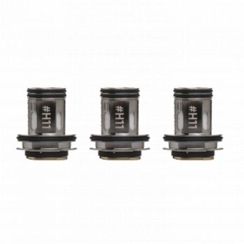 3 x Wotofo Single Conical nexMesh Coil 0,20 Ohm (1 Packung)