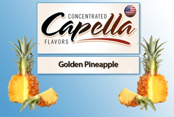 Capella - Golden Pineapple Aroma
