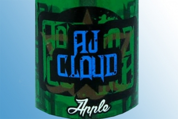 Apple - AJ Cloud Liquid 50ml