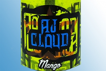 Mango - AJ Cloud Liquid 50ml