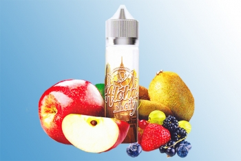 Angel Fruits Aloha City Liquid 60ml