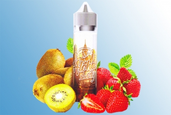 Kiwi Berry Aloha City Liquid 60ml