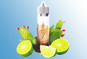 Crazy Cactus Aloha City Liquid 60ml