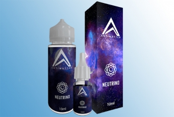 Neutrino 10ml Antimatter Aroma
