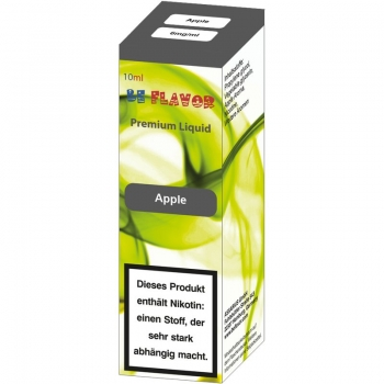 Apple Beflavor Liquid 10ml