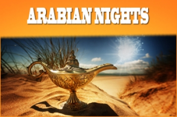 Arabian Nights Liquid 30ml