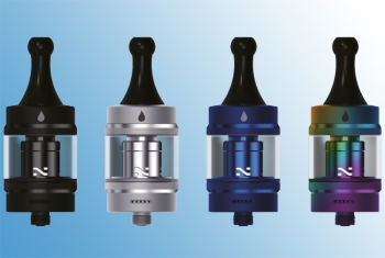 Aspire Tigon 24,5mm Verdampfer 3,5ml