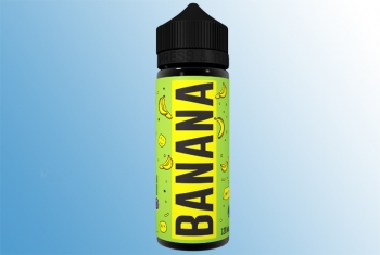 Banana 120ml Vovan Liquid