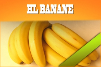 HL Banane Liquid 30ml