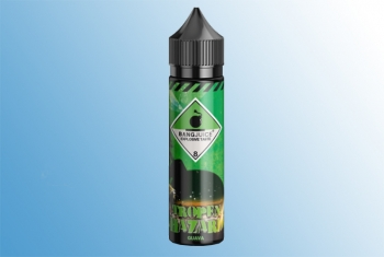 Guava Bang Juice Tropenhazard Aromashot 15 / 60ml
