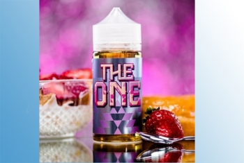 The One - 120ml Beard Vape Liquid