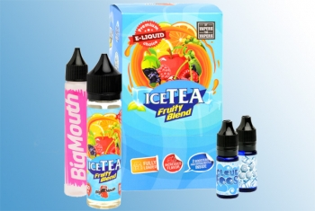 Fruity Blend 60ml Big Mouth Liquid