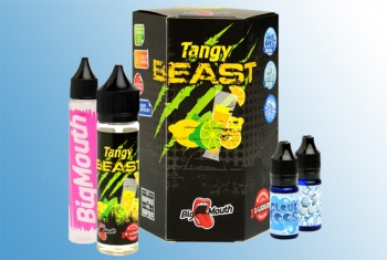 Tangy Beast 60ml Big Mouth Liquid
