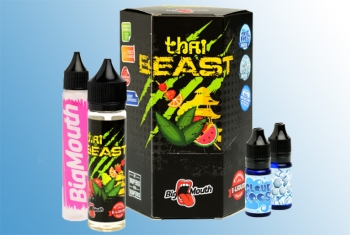 Thai Beast 60ml Big Mouth Liquid