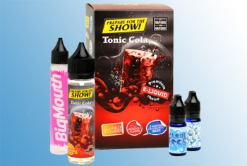 Tonic Cola 60ml Big Mouth Liquid