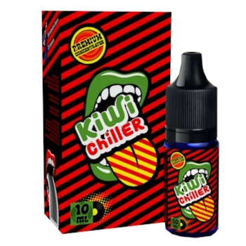 Kiwi Chiller Big Mouth 10ml Aroma