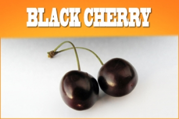 Black Cherry Liquid 30ml
