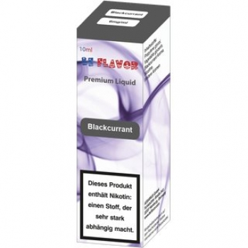 Blackcurrant Beflavor Liquid 10ml