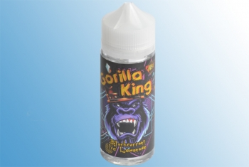 Blackcurrant Ice Lemonade – 120ml Gorilla King Liquid